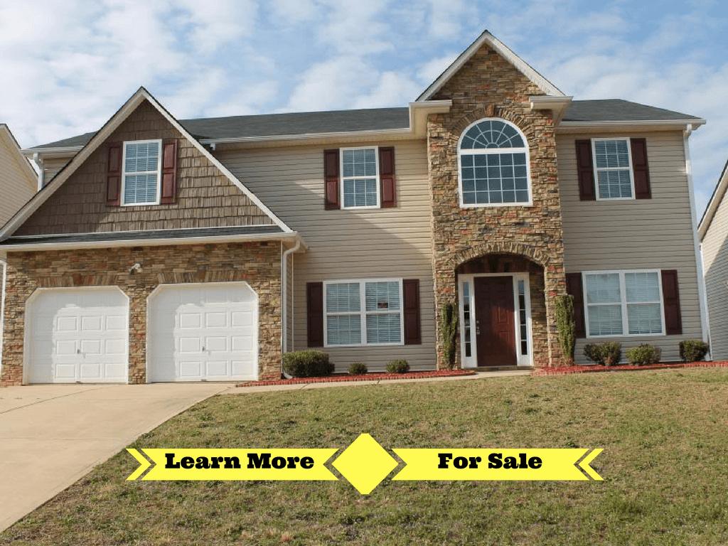 Get turn key property for the Atlanta real estate market
