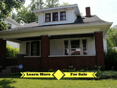 Learn about turn key property for the Indianapolis real estate market