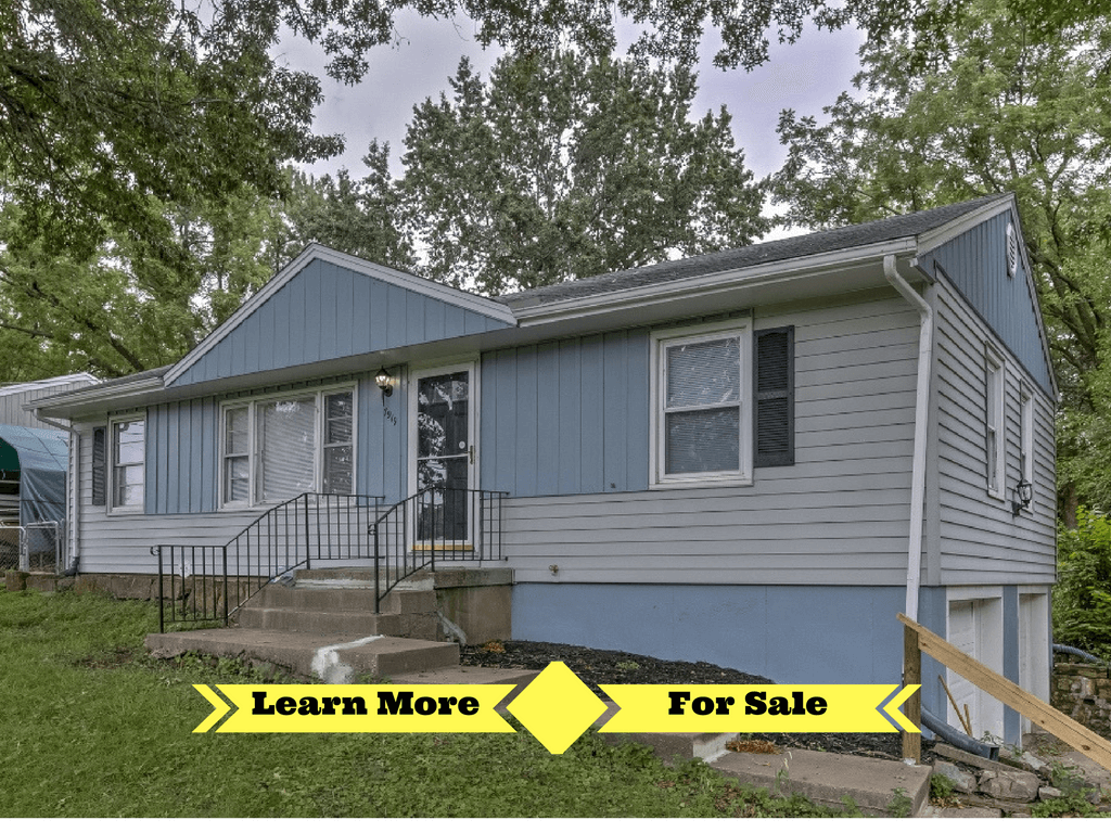 View turn key property for Kansas City real estate market
